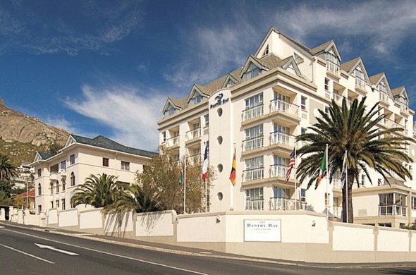 Bantry Bay Suite Hotel im Reisebericht Südafrika
