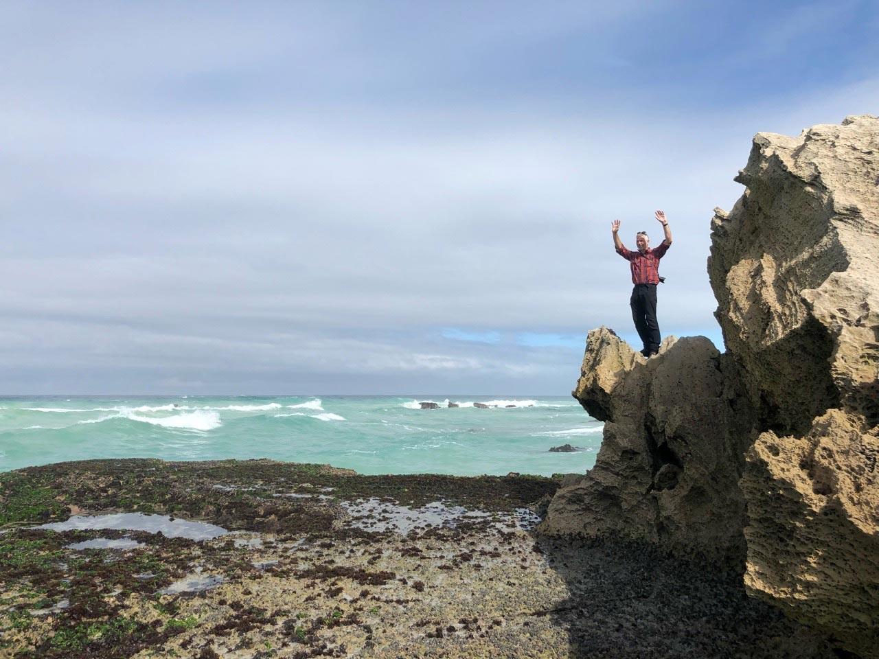 Südafrika Reisebericht von Normen Wolke und Ursula Fischer